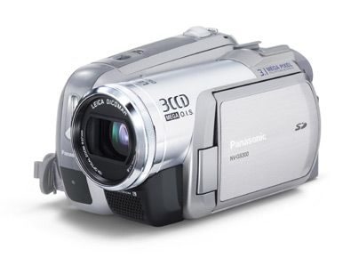 Panasonic NV-GS 300 EP-S
