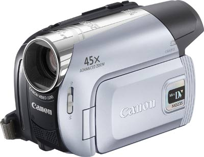 Canon MD235