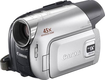 Canon MD255