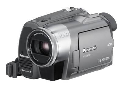 Panasonic NV-GS230EP-S