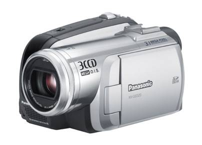 Panasonic NV-GS320EP-S